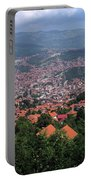 Sarajevo   Portable Battery Charger