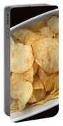Satisfy The Craving With Chips And Dip Portable Battery Charger