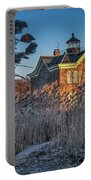 Saugerties Lighthouse  Portable Battery Charger
