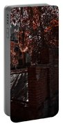 Savanna Georia Colonial Park Cemetery Color Infrared 500 Portable Battery Charger