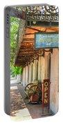 Savannah Antique Shop Portable Battery Charger