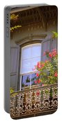 Savannah Balconies II Portable Battery Charger