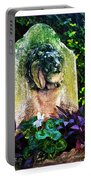Savannah Fountain Portable Battery Charger