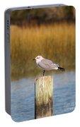 Savannah Shore Bird Portable Battery Charger