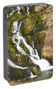 Savica Waterfall Portable Battery Charger