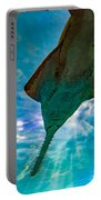 Sawfish Portable Battery Charger