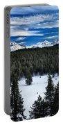 Sawtooth Winter Portable Battery Charger