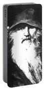 Scandinavian Mythology The Ancient God Odin Portable Battery Charger
