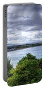 Scarborough Bay Portable Battery Charger