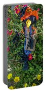 Scare Bird Portable Battery Charger