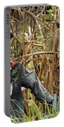 Scarecrow Portable Battery Charger