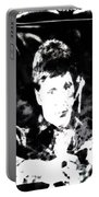 Scarface Reflects Portable Battery Charger