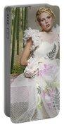 Scarlett Johansson Portable Battery Charger