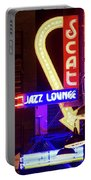 Scatt Jazz Lounge 030318 Portable Battery Charger