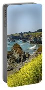 Scenery Portable Battery Charger