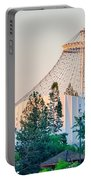 Scenes Around Spokane Washington Downtown Portable Battery Charger