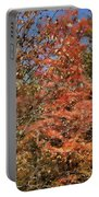 Scenic Autumn  Portable Battery Charger