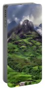 Scenic Glen Coe Portable Battery Charger
