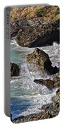 Scenic Sea Portable Battery Charger