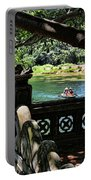 Scenic Tam Coc Boat Tour Portable Battery Charger