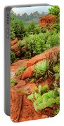 Schnebly Hill 07-057 Portable Battery Charger
