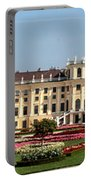 Schonbrunn Palace And Gardens Portable Battery Charger
