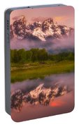 Schwabacher Sweets Portable Battery Charger