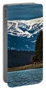 Schweitzer Mountain Resort Portable Battery Charger