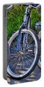 Schwinns Portable Battery Charger by Paul Wear
