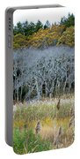 Scorton Creek Treeline Portable Battery Charger