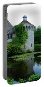 Scotney Castle Portable Battery Charger