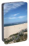 Scott Creek Beach Hwy 1 Portable Battery Charger
