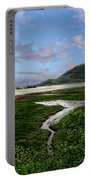 Scottish Highlands Portable Battery Charger