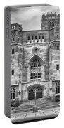 Scottish Rite Cathedral Portable Battery Charger by Howard Salmon