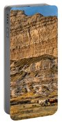 Scotts Bluff National Monument Portable Battery Charger