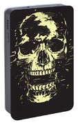 Scream Portable Battery Charger