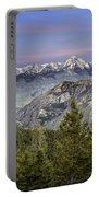 Scull Canyon Portable Battery Charger