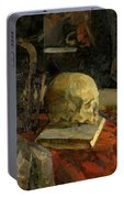 Scull Portable Battery Charger
