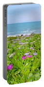 Sea Daisy Trail Portable Battery Charger