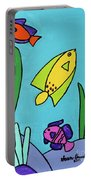 Sea Frolic Portable Battery Charger