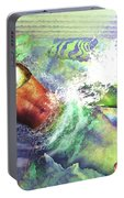 Sea Lioness Portable Battery Charger