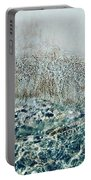 Sea Meets Sand Portable Battery Charger