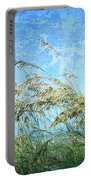 Sea Oats One Portable Battery Charger