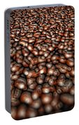 Sea Of Beans Portable Battery Charger