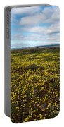Sea Of Gold Portable Battery Charger