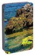 Sea Of Marmara Seashore Portable Battery Charger