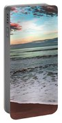 Sea Of Serenity Portable Battery Charger