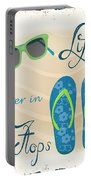 Sea Side-jp2732 Portable Battery Charger