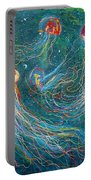 Sea Space Portable Battery Charger
