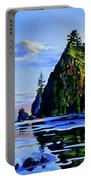 Sea Stack Serenity Portable Battery Charger